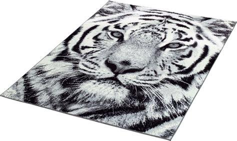 tiger teppich teppich 187 tiger 171 hanse home gewebt kaufen otto