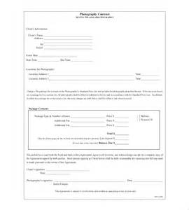 event photography contract templates contract template 24 free word excel pdf documents