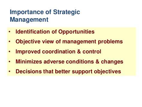 Mba Strategic Management Uk by Strategic Management