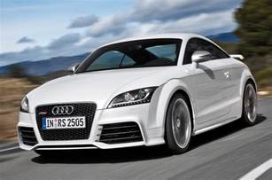 audi tt rs review price specification mileage interior color