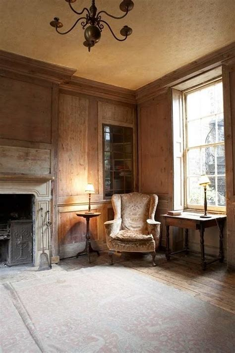 country homes interiors english well worn country interior cute corners in