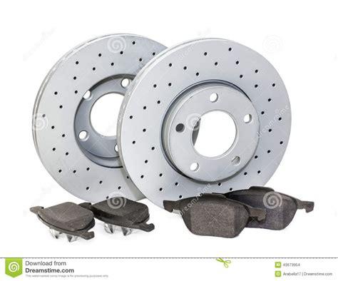 auto brake parts auto parts brakes stock photo image 43673954