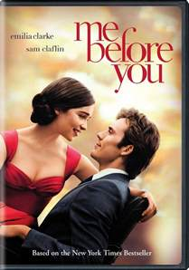 Create A Dream House me before you dvd release date august 30 2016