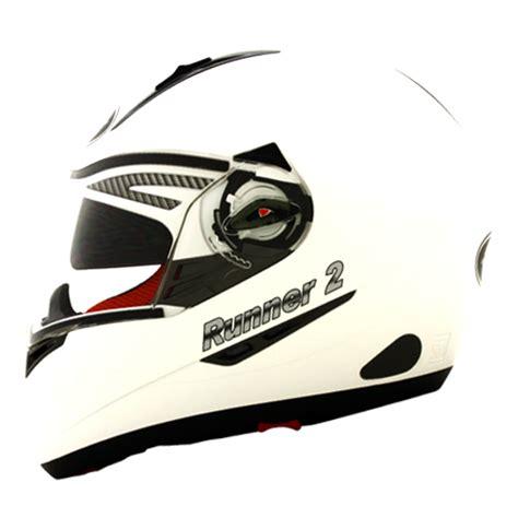 Sale Helm Kyt Galaxy Slide White Pearl helm kyt runner 2 solid pabrikhelm jual helm murah