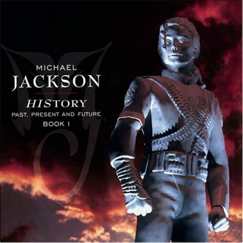 Michael Jackson History Past Present Future Album | michael jackson history past present and future book i