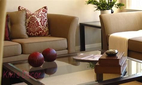 how to decorate a coffee table decorating coffee table 8 kiki s decor