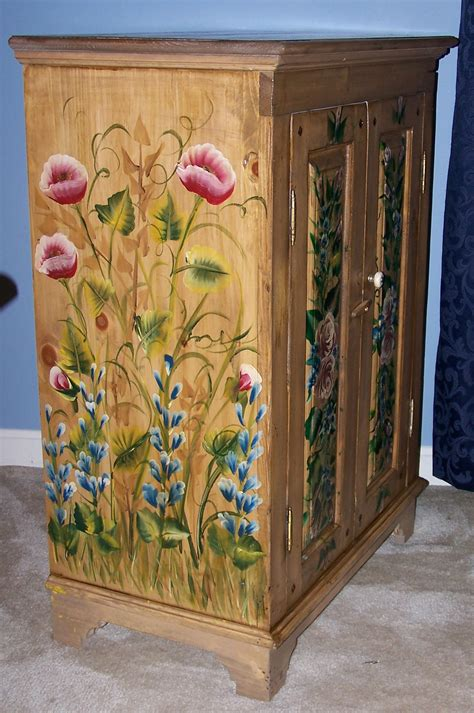 hand painted furniture ideas astounding hand painted furniture the beautiful