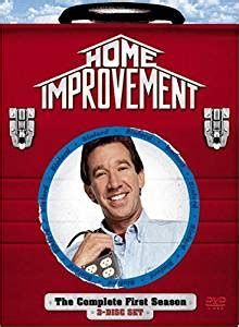 home improvement season 1 tim allen tv