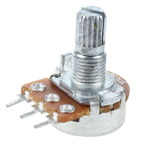 d438 transistor replacement variable resistor potentiometer b5k volume 28 images