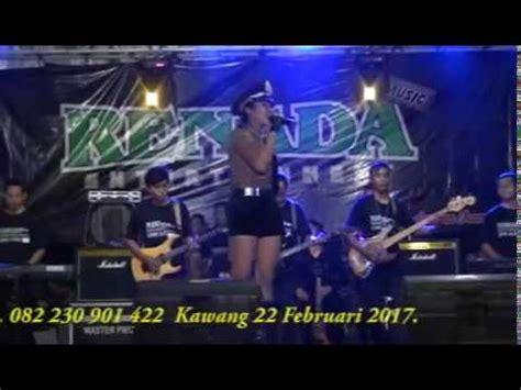 download mp3 dangdut jamaica della monica dangdut jamaica live perform with renada