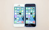 Image result for iPhone 5 or 5c