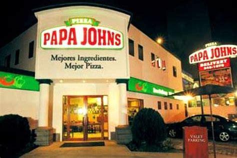 phone number for papa johns papa s lima gregorio escobedo 393 jesus restaurant reviews phone number