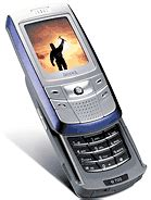 Hp Panasonic T33 benq phones with memory card slot