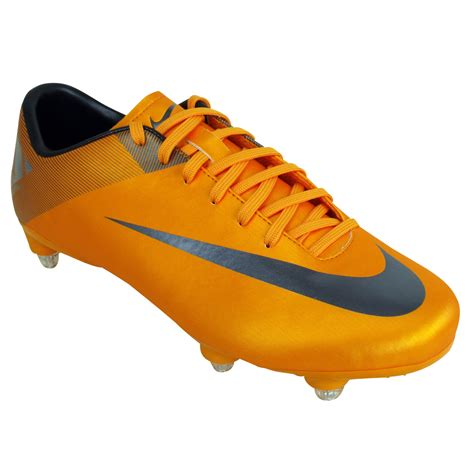 pictures of football shoes mens nike mercurial victory ii sg boot soft ground