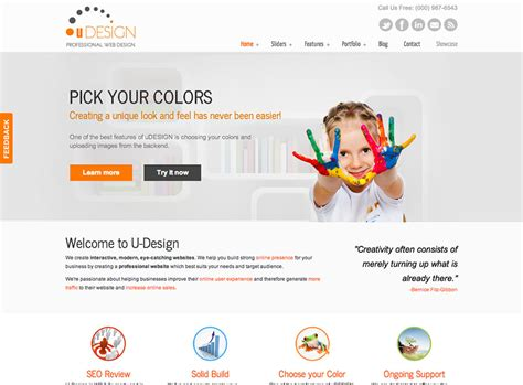 themes similar to avada 13 best selling wordpress themes on themeforest 2015