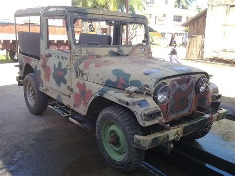 indian army jeep modified goyal motors