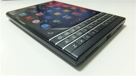 Blackberry Passport Black blackberry passport black foresolutions