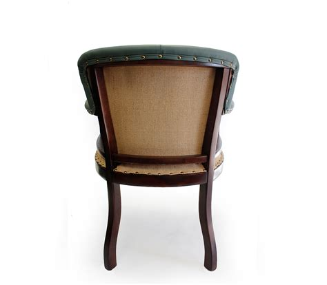 Chesterton Chair by Chesterton Canvas Compact Armchair Style Matters