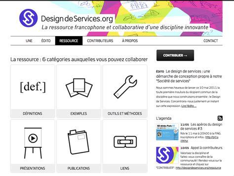 user studio pioneering service design in france design designdeservices org la ressource francophone et