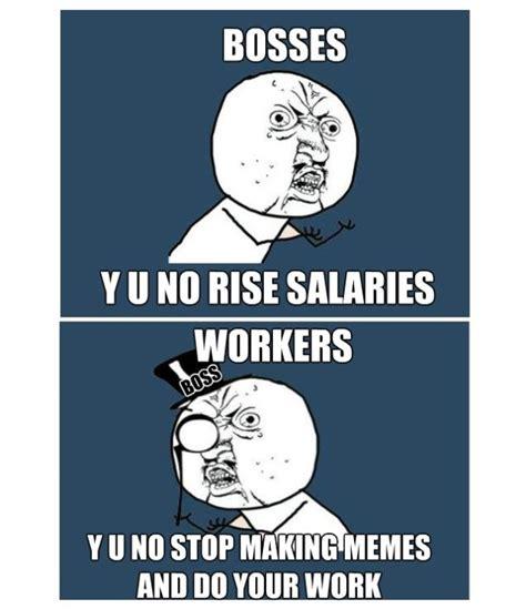 Meme Y U No - best memes 2014 y u no do your job