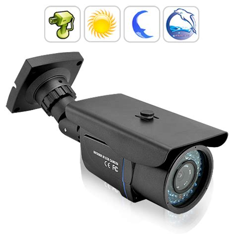 guard waterproof cctv security easy