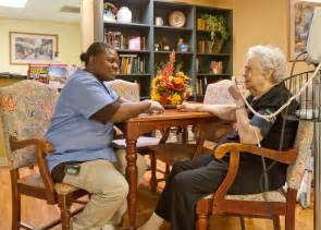 Senior Living The Difference Between A Nursing Home And Assisted Living