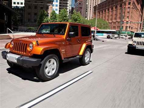 Jeep Wrangler Demographics 2016 Jeep Wrangler 4wd Review By Heilig