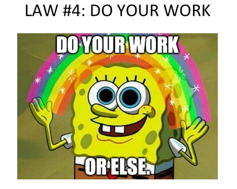 Classroom Rules Memes - classroom rules via memes classcbell