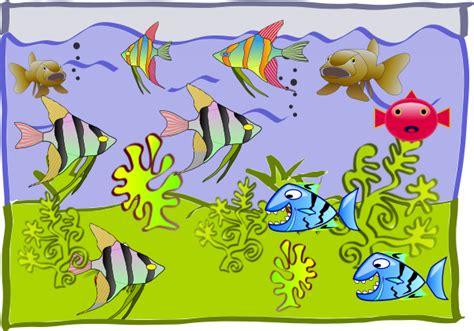 Fish Tank Clip Art at Clker.com   vector clip art online
