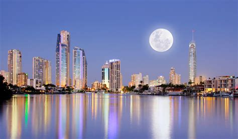 wallpaper gold coast gold coast wallpapers man made hq gold coast pictures