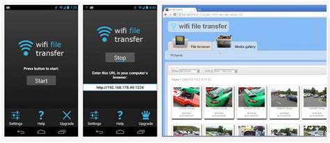 best file transfer best file transfer app for android or iphone 2017