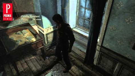 the last of us firefly pendant locations the outskirts