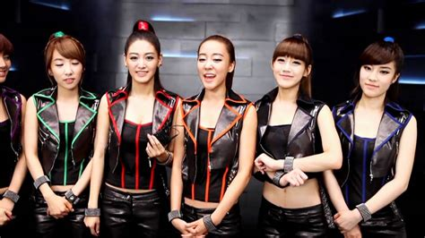 tutorial dance korean rainbow a japanese version dance tutorial youtube
