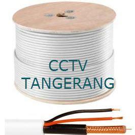 Jual Kabel Vga Bekasi kabel coaxial power cctv tangerang