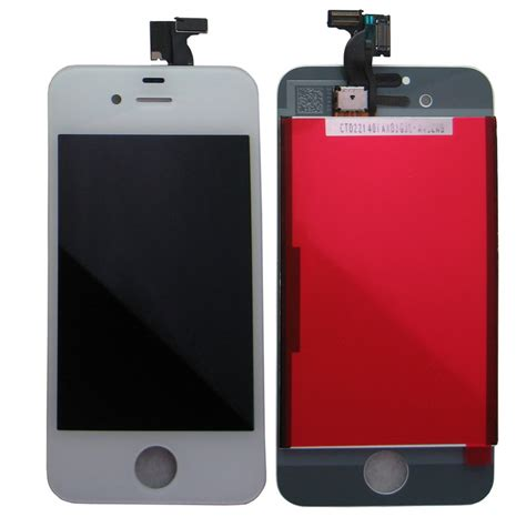 Lcd Iphone 4s Hitutih lcd assembly for iphone 4s usa iphone lcd iphone parts wholesale