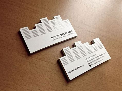 creative card 70 really cool business card designs for inspiration