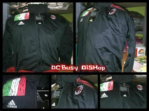 Zipper Hoodie Manchester United 02 jacket ac milan dc busy olshop