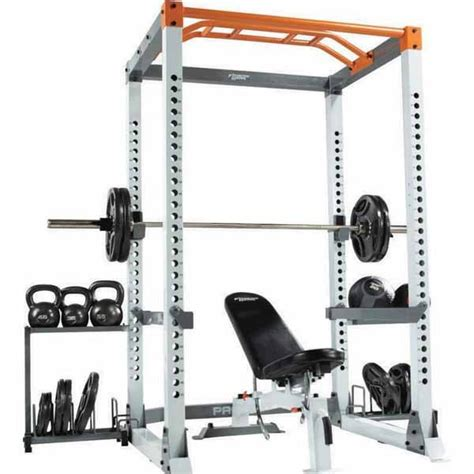 Fitness Gear Pro Rack Review by Fitness Gear Pro Rack