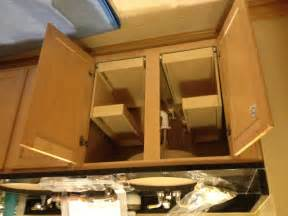 new cabinet organizer sliding kitchen storage drawer