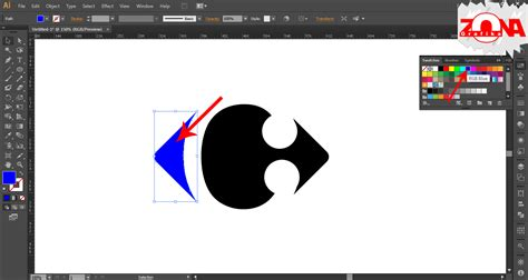 adobe illustrator cs6 ungroup cara membuat logo carrefour dengan adobe illustrator cs6