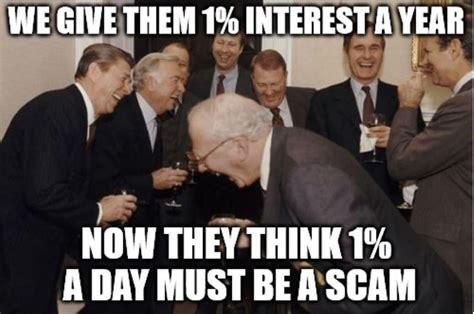 bitconnect meme bit connect meme old politicians laughing at 1 a day