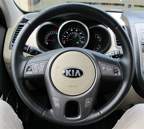 Kia Steering Problems 2013 Kia Soul Test Drive