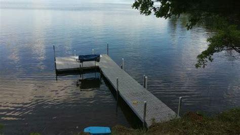 sectional docks sectional boat docks mn wi lake shore sectional docks
