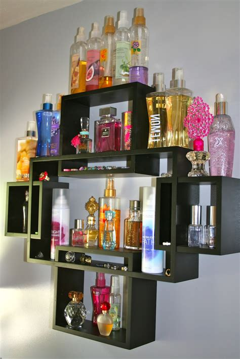 Perfume Shelf by J House Tawk S Quot Mix Of Eras Quot Bedroom Makeover