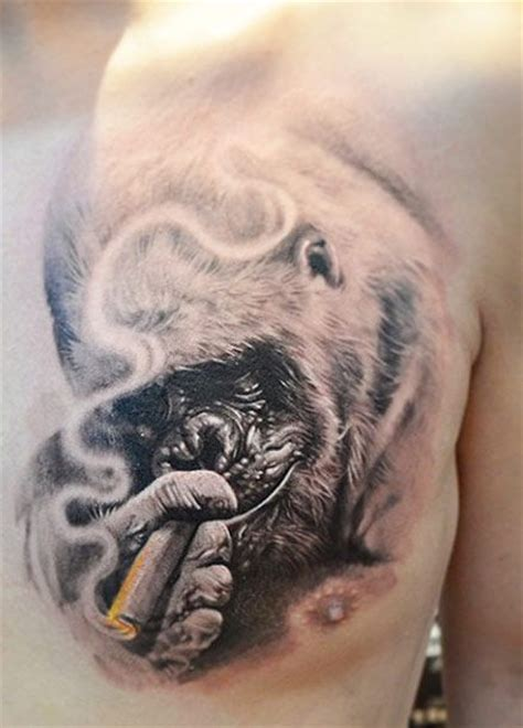 cigar tattoo 17 best images about tattoos on back pieces