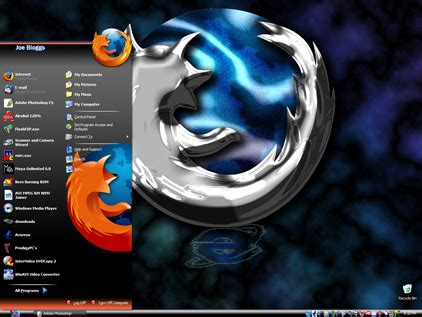 firefox visual themes firefox visual style updated by hypothx on deviantart