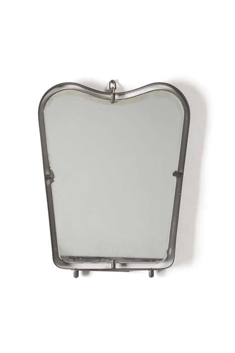 ste con cornice specchio con cornice in ottone design i cambi casa d aste