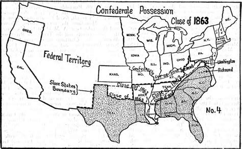 Atlanta Plan Source by The Encyclopedia Americana 1920 Civil War In America
