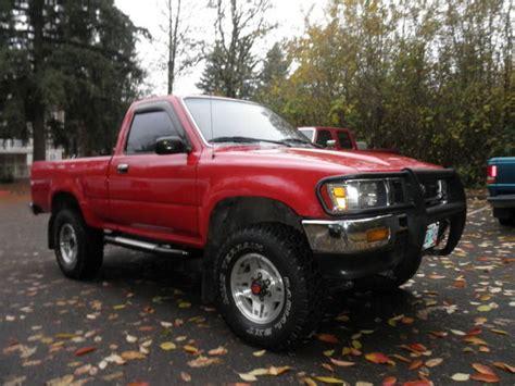 Used 4x4 Toyota Trucks For Sale Used Trucks For Sale In Ga Autos Post