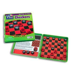magnetic checkers kelli s
